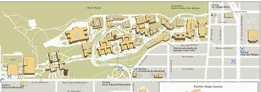 Notre Dame Campus Map Jwst Meeting 2016