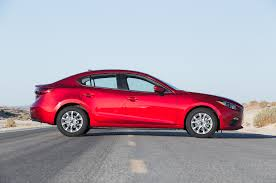 mazda sedan 2014 mazda3 i sedan and s hatch first test motor trend
