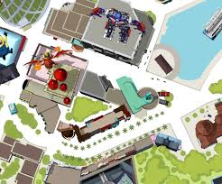 Universal Park Orlando Map by Universal Orlando U0027s Horror Make Up Show Universal Studios Florida
