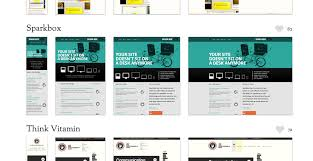 web design templates 15 best responsive web design templates frameworks and tools