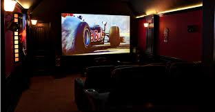 finishing out my home theatre amature build lol avs forum