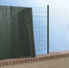 balkon sichtschutz kunststoff sichtschutz und sonnenschutz fur ihre garten plasticane