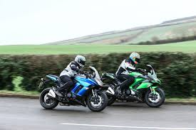 kawasaki z1000sx old vs new mcn