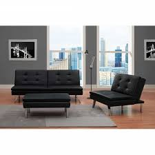 Living Room Sets Walmart Living Room Chelsea 3 Living Room Set Black Walmart