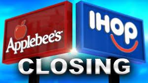 Ihop Thanksgiving Applebee U0027s And Ihop Restaurants Could Be Closing Story
