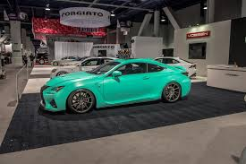lexus rcf with turbo lexus rc f by vossen wheels click to view more photos and mod