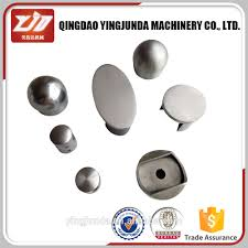 Handrail End Stainless Steel Handrail Fitting Square End Cap Stainless Steel