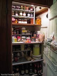 kavey eats kitchen organisation larder cupboard