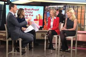 Today Show by In The News Positive Parenting Solutions Positive Parenting