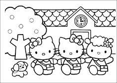 free printable kitty coloring pages tensley