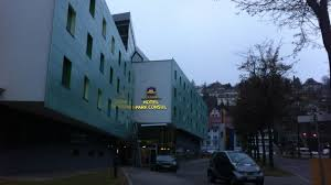 Merkelsches Bad Esslingen Best Western Premier Hotel Park Consul In Esslingen Am Neckar
