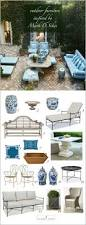 Bliss Patio Furniture Best 25 White Patio Furniture Ideas On Pinterest Outdoor
