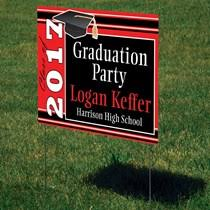 graduation sign graduation party decorations tableware banners more shindigz