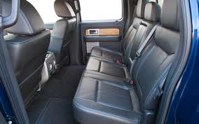 Ford F 150 Truck Crew Cab - 2011 ford f 150 full line first test motor trend