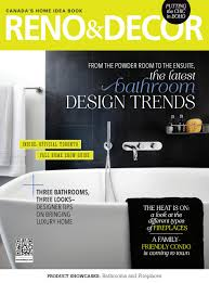 The Powder Room Mississauga Reno U0026 Decor Magazine Oct Nov 2016 By Homes Publishing Group Issuu