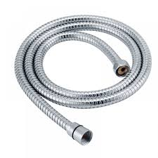 stainless steel 59 inch long shower head hose bathroom toilet