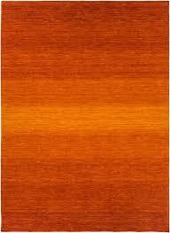 Checkerboard Area Rug Chaz Tangerine Burnt Orange Area Rug Orange Area Rug Burnt