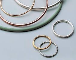 metal seal rings images O ring seal dynamic metal axial pressure ritm industryritm jpg