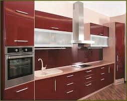Kitchen Cabinet Styles Modern Kitchen Cabinet Door Styles Home Design Ideas