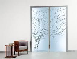 pocket sliding glass door doors window treatments house plans