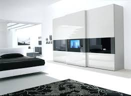 Modern Fitted Bedrooms - wardrobes white modern wardrobe uk modern white wardrobe armoire