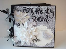 wedding scrapbooks albums scrapbook album kit wedding scrapbook kit mini album precut by