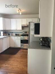 100 not so big bungalow my big beautiful kitchen renovation