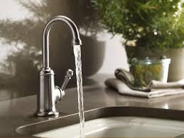 Oil Rubbed Bronze Drinking Water Faucet Standard Plumbing Supply Product Kohler Wellspring K 6666 2bz