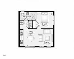 1 bedroom granny flat floor plans house plan fresh house plans granny flats attached house plans