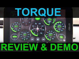 best android obd2 app android car tablet guide torque app and widgets review and demo
