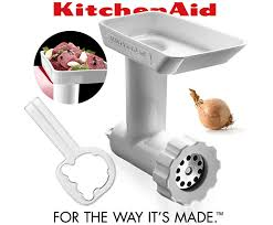 Kitchenaid Mixer Attachments Amazon by Amazon Com Kitchenaid Fppc Attachment Pack New Grinder