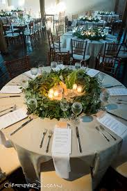 Elegant Centerpieces For Wedding by Best 25 Round Table Wedding Ideas On Pinterest Round Table