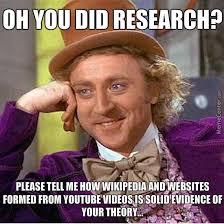 Conspiracy Theorist Meme - conspiracy theorists meme by kavatron7 meme center