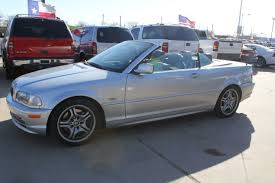 2003 bmw 330ci convertible 2003 bmw 3 series 330ci convertible in lubbock tx martin s auto