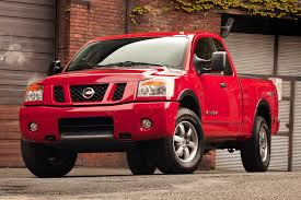 nissan titan extended cab 2014 nissan titan information and photos zombiedrive