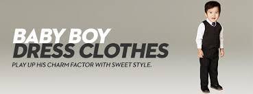 baby boy dress clothes shop baby boy dress clothes macy u0027s