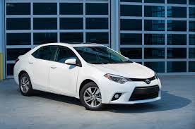 used toyota 2014 2014 toyota corolla reviews and rating motor trend