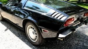 maserati bora 1973 maserati bora 4 9l coupe youtube
