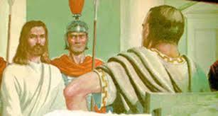 imagenes de jesus ante pilato index of biblia 1 biblia1er grado 1imag lecc20