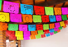 cinco de mayo 5 pack banners paper mexican banner 12 ft