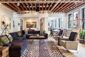 manhattan loft with five skylights seeks 3 15m curbed ny