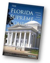 florida supreme court historical society coral gables book