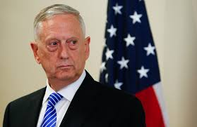 mattis claims syria heeded u s warnings over chemical strike
