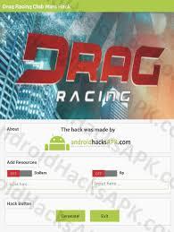 download game drag racing club wars mod unlimited money drag racing club wars hack apk dollars and rp