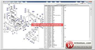 komatsu linkone mining 09 2015 official and setup manual serial