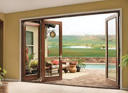 Window Covering For French Patio Door Patio Door Window Panels