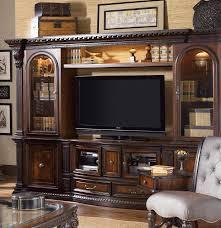 Fairmont Design Bedroom Set Grand Estates Entertainment Center Console Only By Fairmont