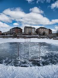 Best Backyard Hockey Rinks 60 Best Backyard Ice Rinks Images On Pinterest Backyard Ice Rink