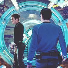 Star Trek Xi Kink Meme - spirk recs