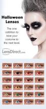 amber contact lenses on extremesfx com our halloween